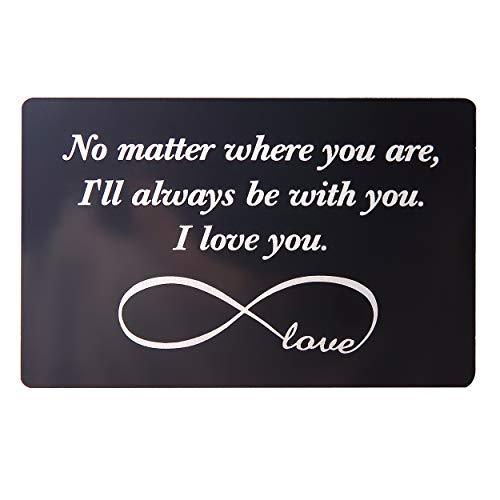 Wallet Love Note