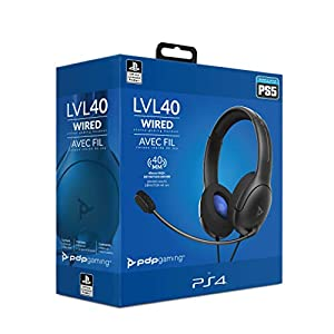 Casque Audio Playstation PS4