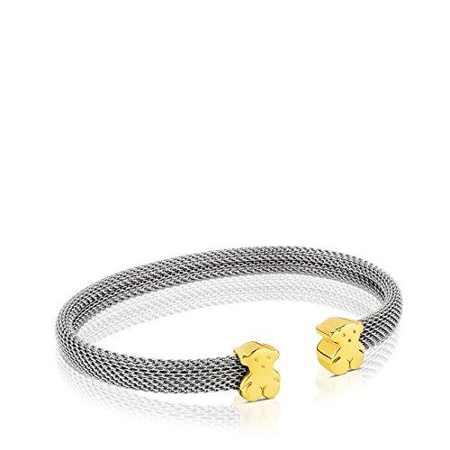 TOUS Brazalete Mujer oro amarillo - 15921020