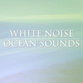 White Noice Ocean Sounds