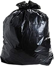 Ezee Garbage Bags - 43x48 cm (6 Rolls, 180 Bags, Small)