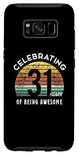 Galaxy S8 31st Birthday Gifts For 31 Year Anniversary Wishes Best Meme Case
