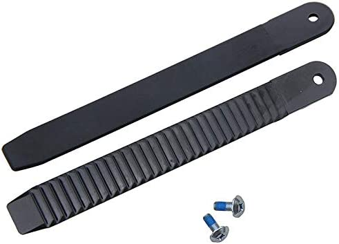 UP100 25% OFF 1 Pair Snowboard Ankle Japan's largest assortment Bl Replacement Binding Strap Ladder