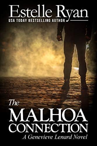 The Malhoa Connection Book 15 Genevieve Lenard product image
