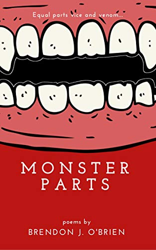 Monster Parts (English Edition)