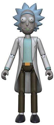 Funko- Rick & Morty Figura de Vinilo (12924)