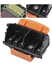 Głowica drukująca QY6-0082 do Canon iP7220 / iP7250 / MG5420 / MG5440 / 5450/5460, akcesoria do drukarki, wymiana głowicy drukującej w Canon. (Czarny)