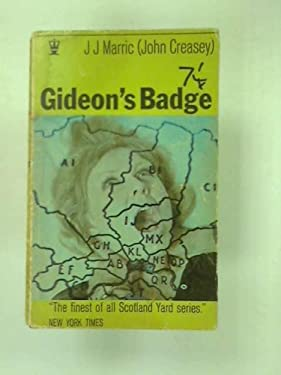 Gideon's Badge