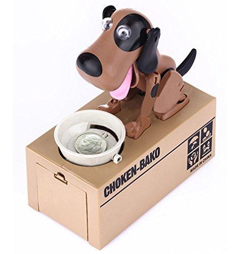 Hucha para perro para niños de FGF
