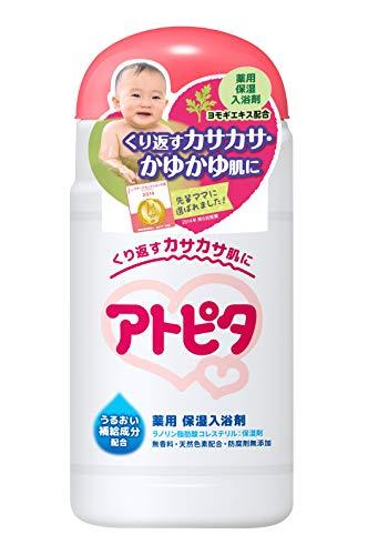丹平製薬『アトピタ薬用保湿入浴剤』
