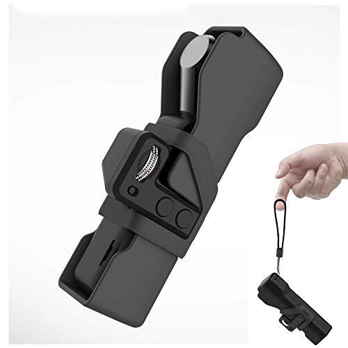 XCBCVHG Tasche Tragetasche Handheld Gimbal Camera Installed Controller Wheel Mini tragbare Schutzhülle Tasche Aufbewahrungstasche Box mit Schlüsselband