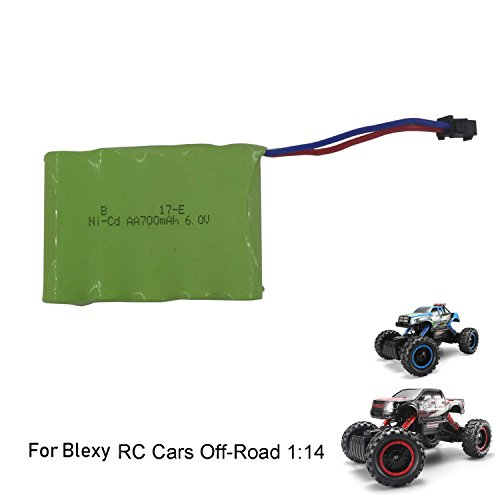 Blexy RC Car Off-Road Rock...