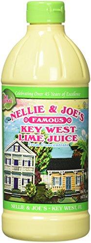 Key lime juice