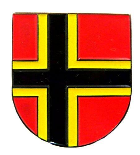 Pin Deutscher Widerstand Wappen Anstecker Anstecknadel