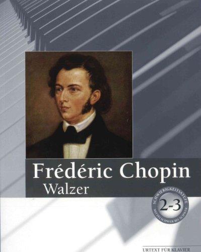 Frédéric Chopin, Walzer