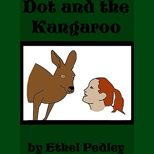 Dot and the Kangaroo Titelbild
