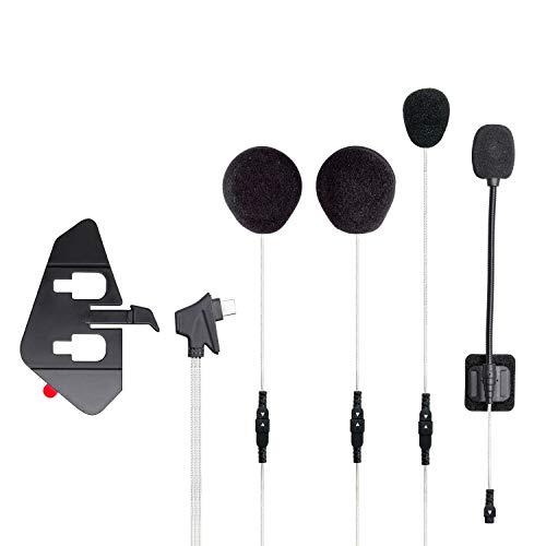 Midland 8011869203480 BT Mini-Kit Audio E Montaggio Completo