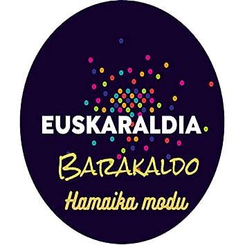 Euskaraldia Barakaldo, hamaika modu!