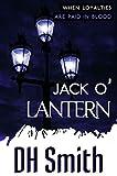 Jack o'Lantern (Jack of All Trades Book 3)