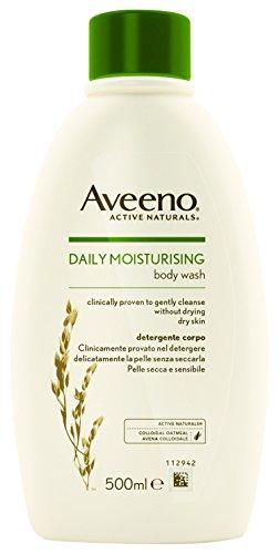 Bad Dusche Feuchtigkeitspflege bei Avena 500 ml