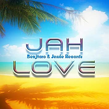 Jah Love (feat. Jessie Records)