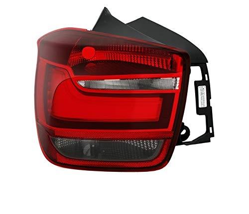 V-maxzone Vt519l gauche arrière Queue de lumière LED Rouge fumée