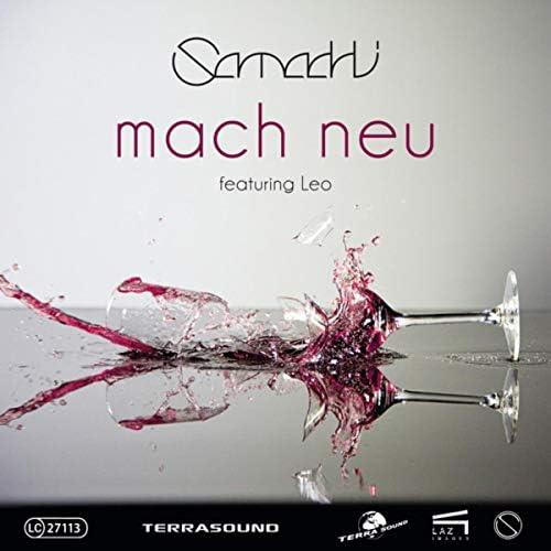 Samadhi feat. Leo