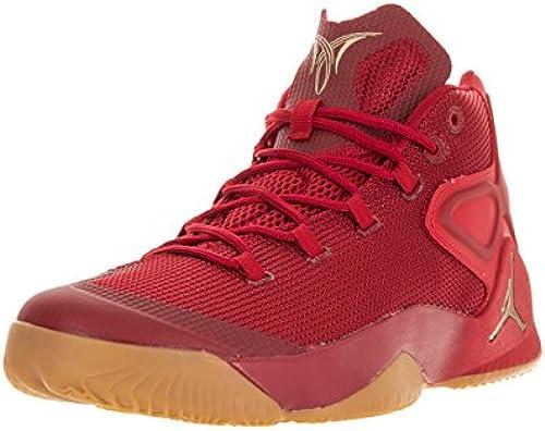 Nike Herren Jordan Melo M12 Basketballschuhe