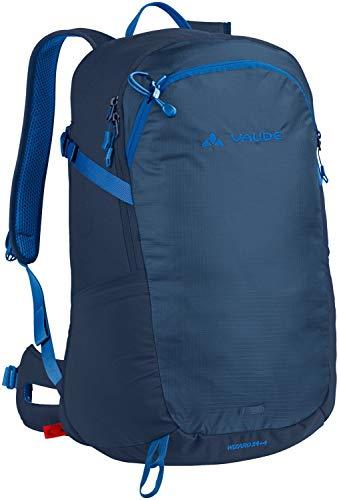 VAUDE Rucksaecke Wizard 24+4, fjord blue, 48 x 3 x 27 cm, 121548430