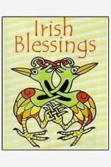 Irish Blessings (Irish Keyring Books) Paperback