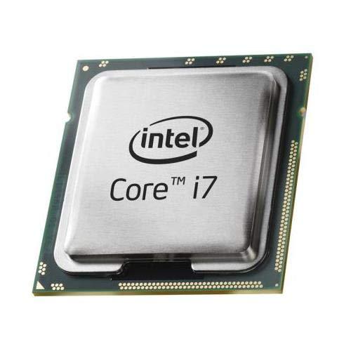 Intel Core i7-2600 Sandy Bridge Processor 3.4GHz 5.0GT/s 8MB LGA 1155 CPU OEM Model CM8062300834302