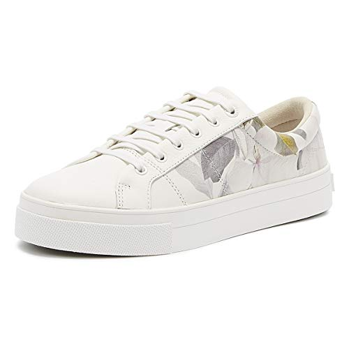 TED BAKER EPHIELP Sneakers dames Wit Lage sneakers