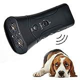 Miracles Anti Barking Device,Portable Dog Bark Trainer, Dog Bark Deterrent Device,Dog Bark Stopper, Handheld Dog Training Device