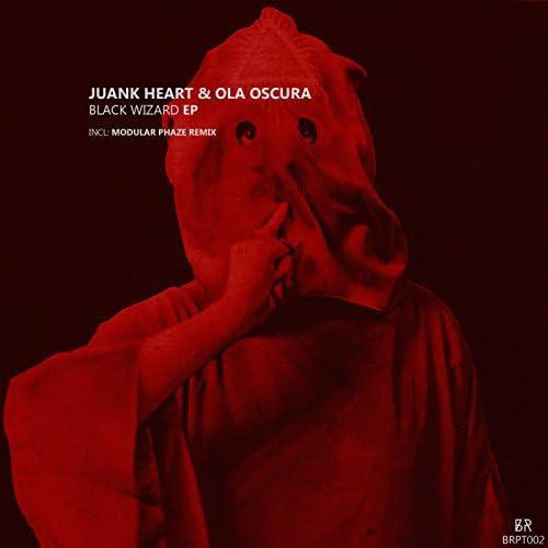 Juank Heart