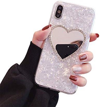 Makeup phone case