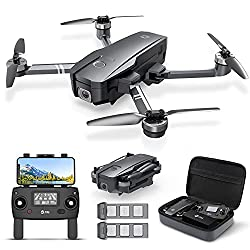 Best Drones For Battery Life - Holy Stone HS720