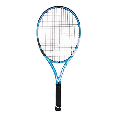 Babolat Pure Drive Team Unstrung Tennis Racquet, (Blue)