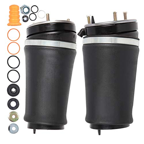 Air Suspension Spring Bags for 2006-2012 Land Rover Range Rover Qty(2)