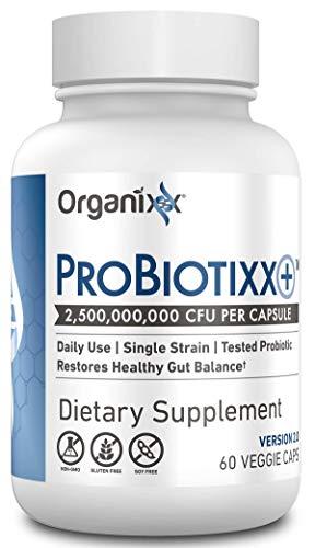 ProBiotixx+