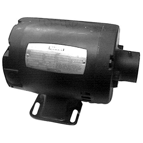 B K Industries M0053 Motor Fryer Filter 115/230V 50/60Hz Pitco Dean Frymaster Fryer Mf-90/65 681257