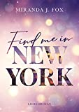 Find me in New York