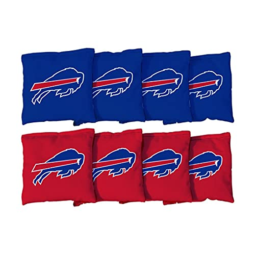 Victory Tailgate Buffalo Bills Replacement All-Weather Cornhole Bag Set