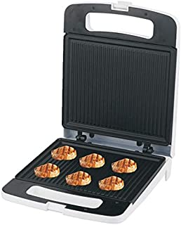 Geepas Sandwich Grill Toaster (GGT671)