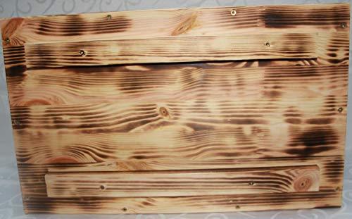 Kees Holzprodukte Igelhaus geflammt Erfahrungen & Preisvergleich
