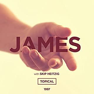 59 James - Topical - 1997 cover art