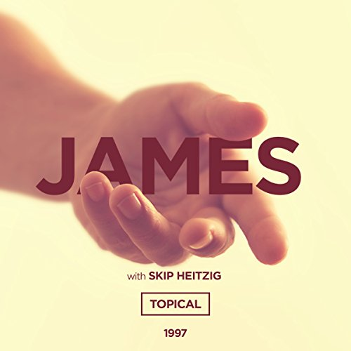 59 James - Topical - 1997 audiobook cover art