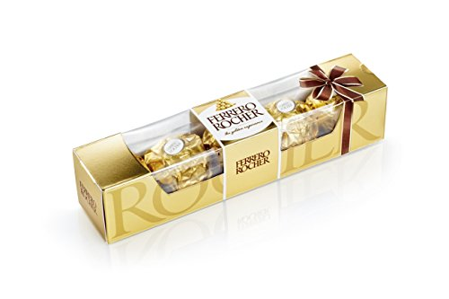 Ferrero Rocher T5 60g x 12