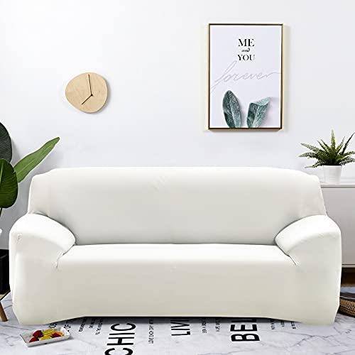 PPOS Fundas de sofá geométricas para Sala de Estar Funda de sofá Moderna para sofá de Diferentes Formas Sofá de Dos plazas Funda de sofá Estilo L D8 4 plazas 235-300cm-1pc