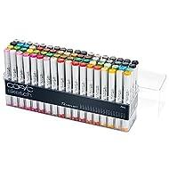 Copic Marker Sketch Marker 72 Color Set C