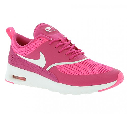 Nike Damen WMNS Air Max Thea Low-top, Rosa, 38 EU